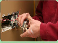 electrical repair Bedworth
