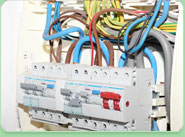Bedworth electrical contractors