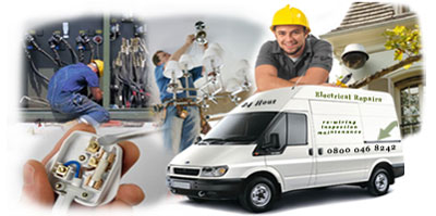 Bedworth electricians